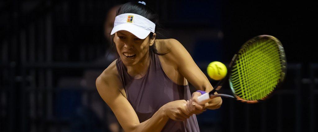 WTA - Hiroshima : Hsieh passe en trois sets