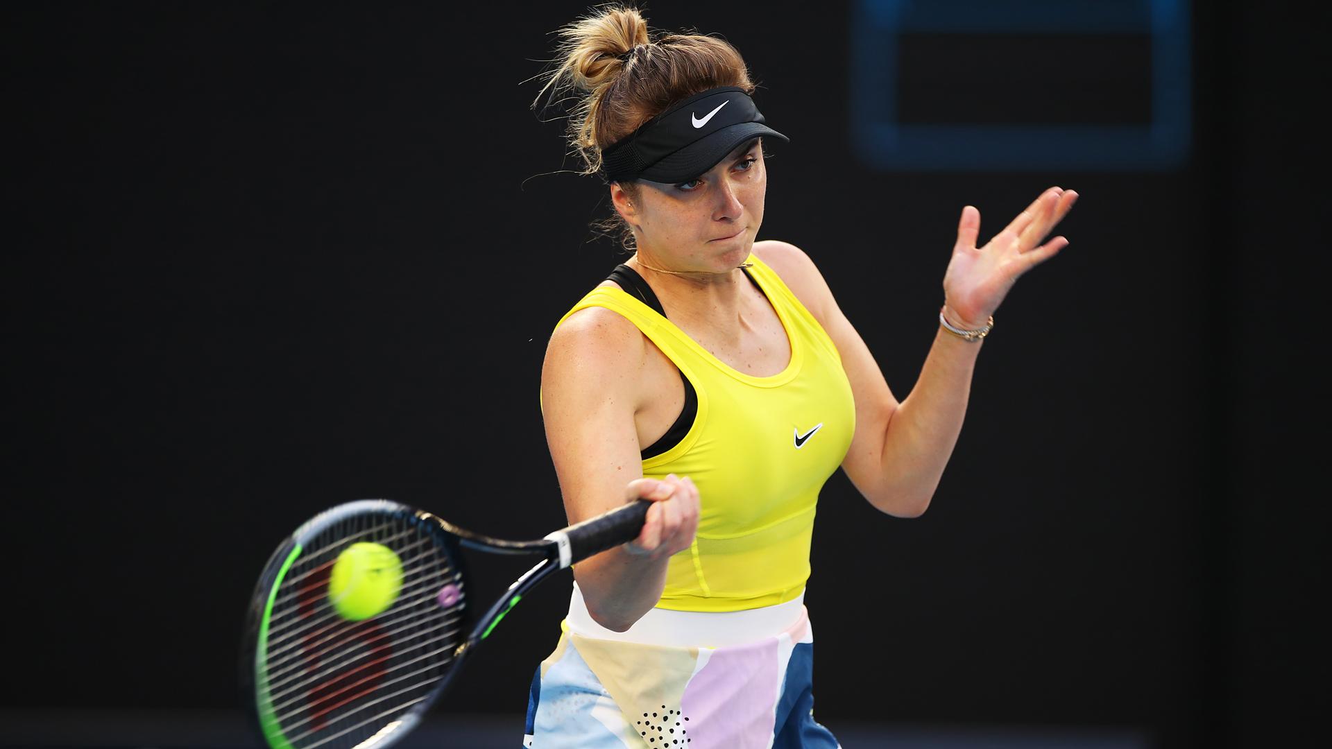 Elina Svitolina - WTA