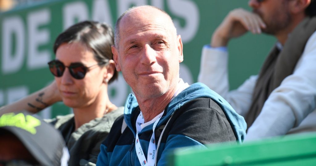 Corrado Barazzutti