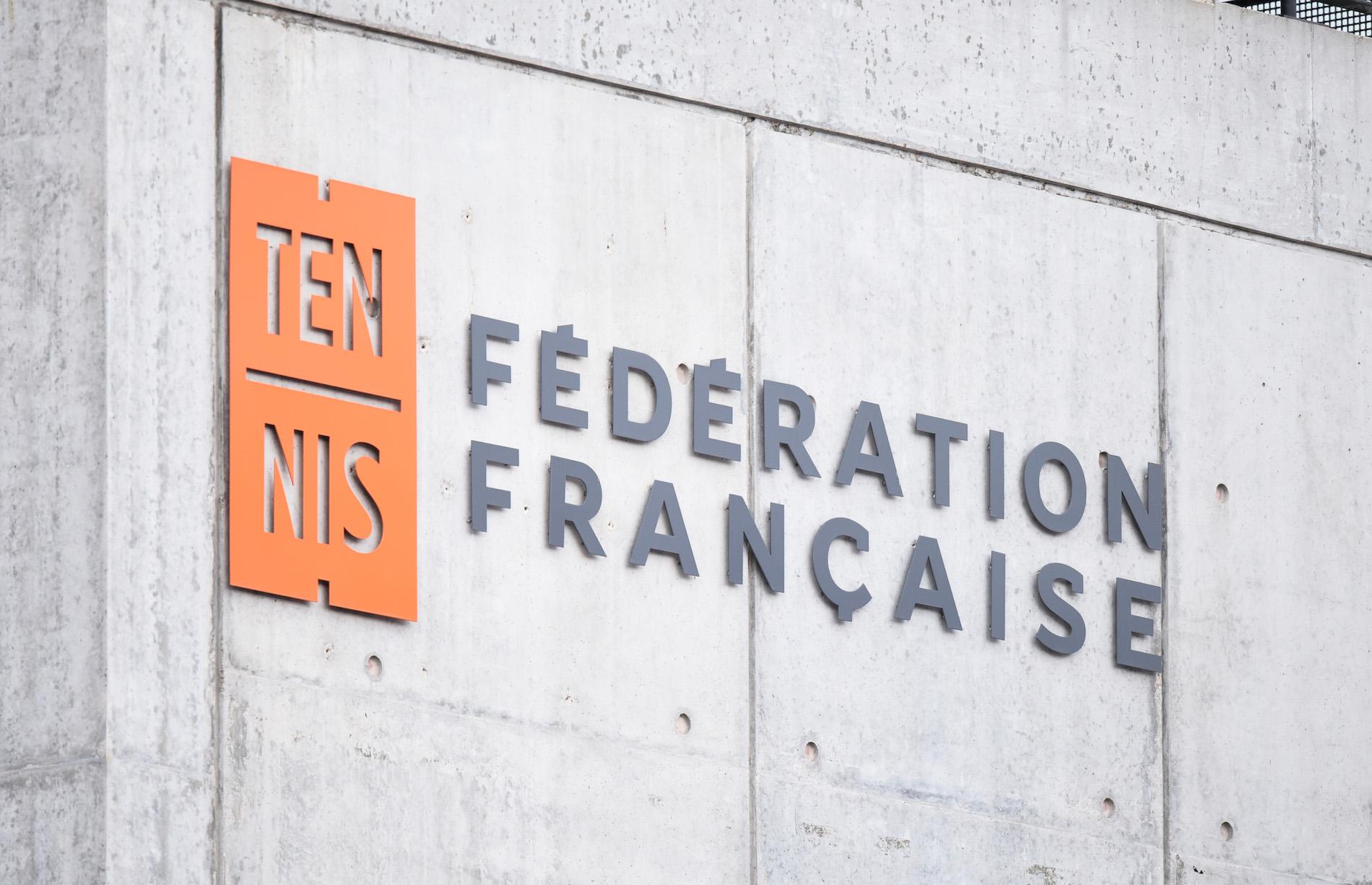 Federation Française de Tennis - FFT