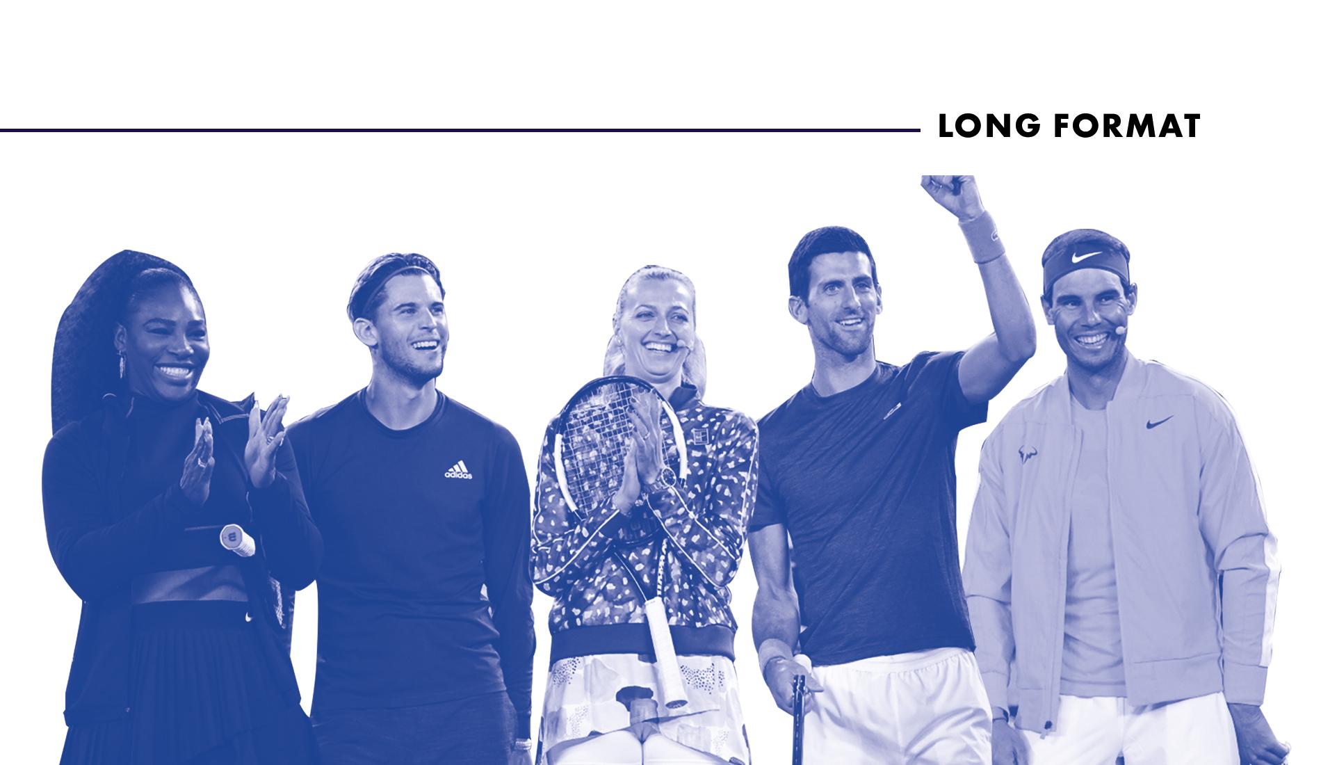 "Feature ""Commissioner"" - Tennis Majors FR"