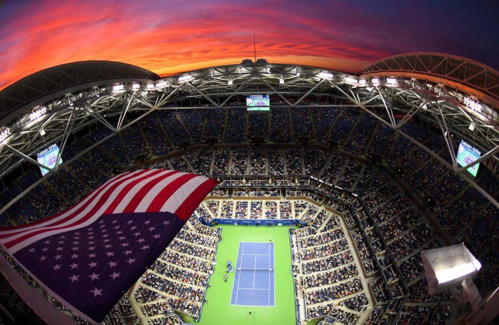 US Open - USTA