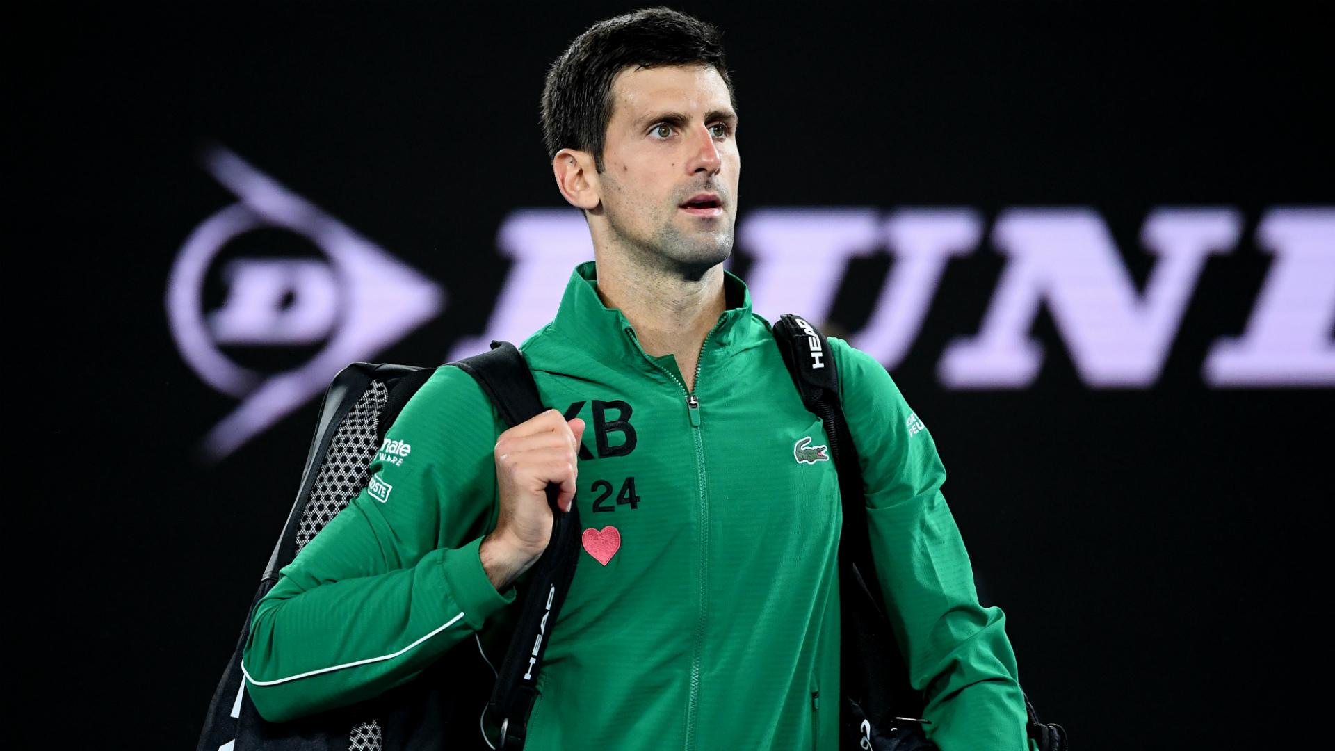 Djokovic - ATP