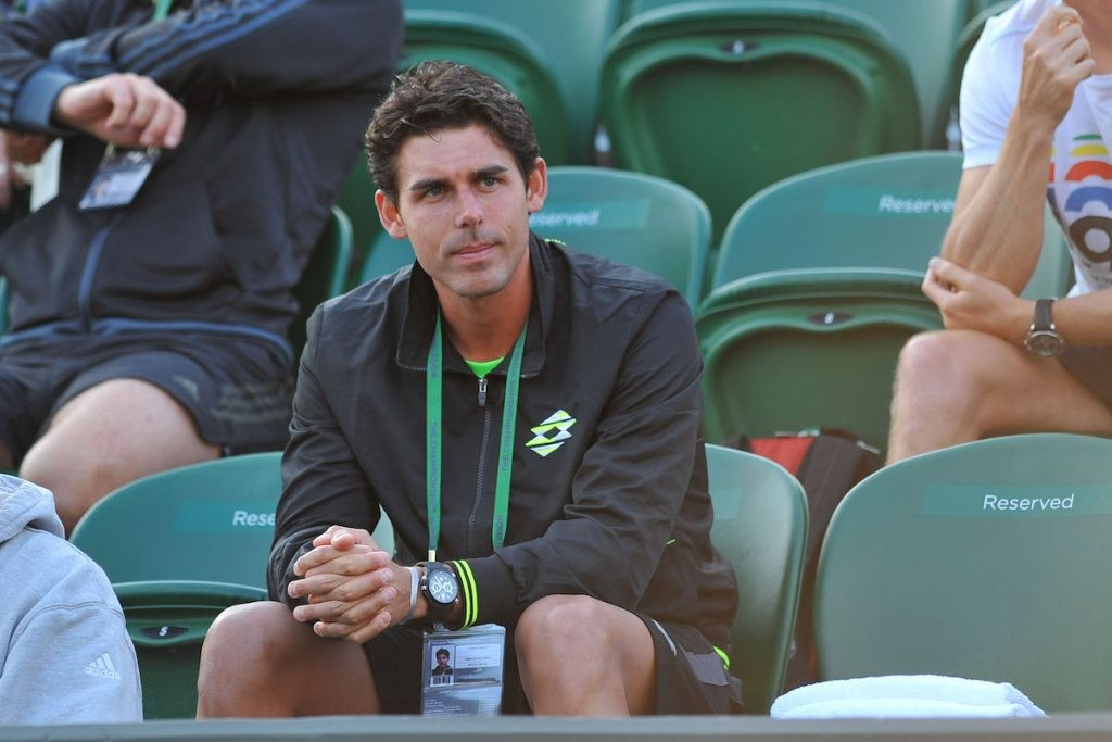 Thomas Drouet wants a strong action from the coaches.