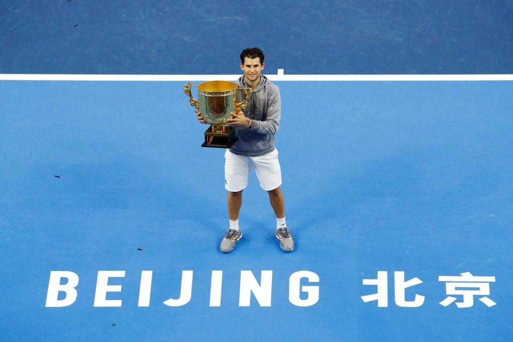 Beijing - Tennis