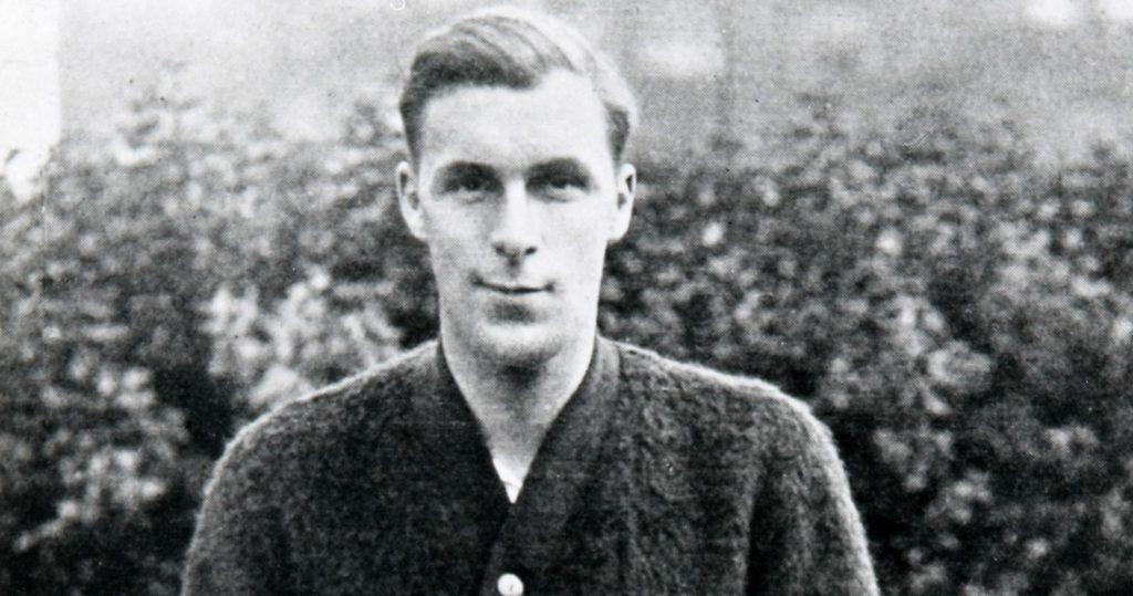 Bill Tilden, 1930 Wimbledon