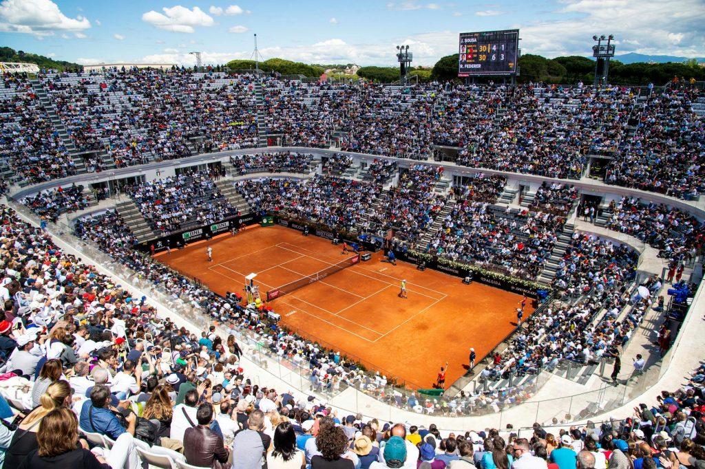 Rome - Masters 1000
