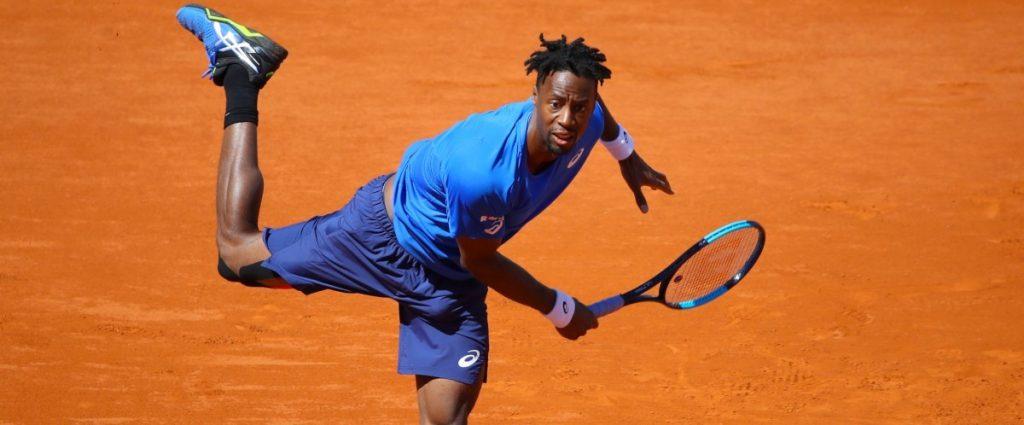 Leconte : « Monfils pouvait gagner Roland-Garros »