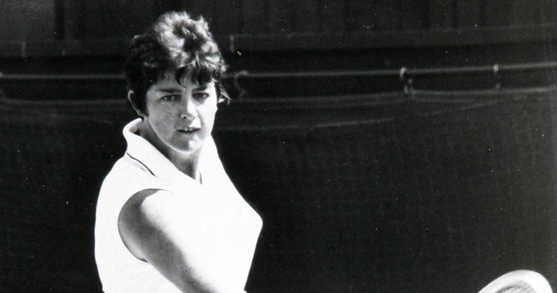 Margaret Court, Wimbledon