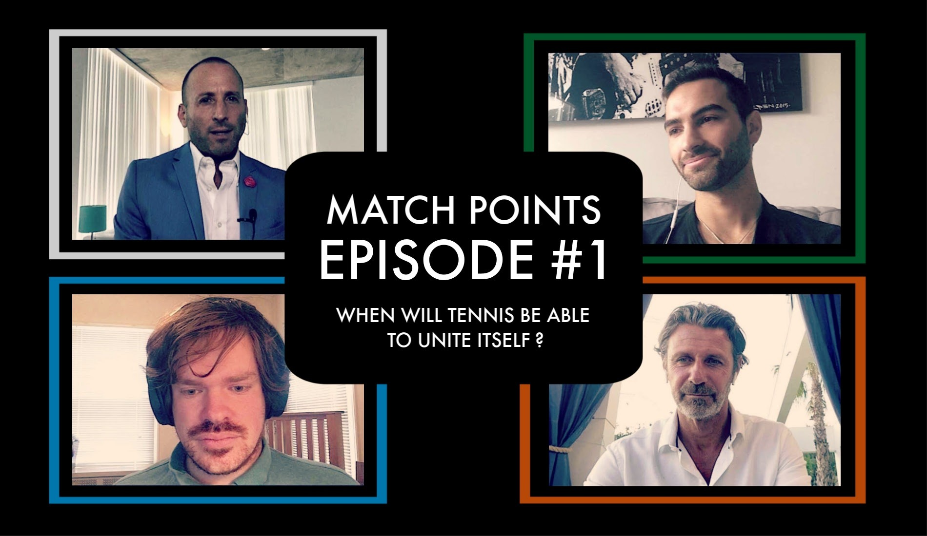 MatchPoints#1