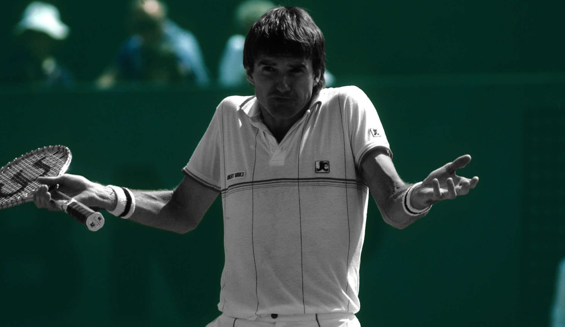 Jimmy Connors - USA