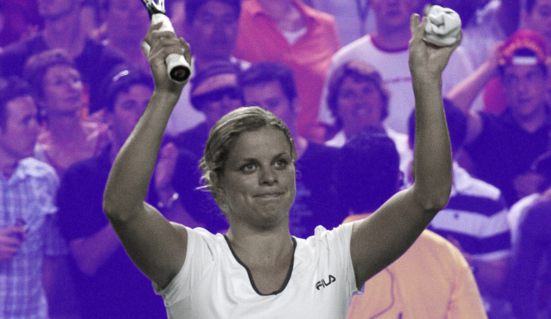 Kim Clijsters - Belgium