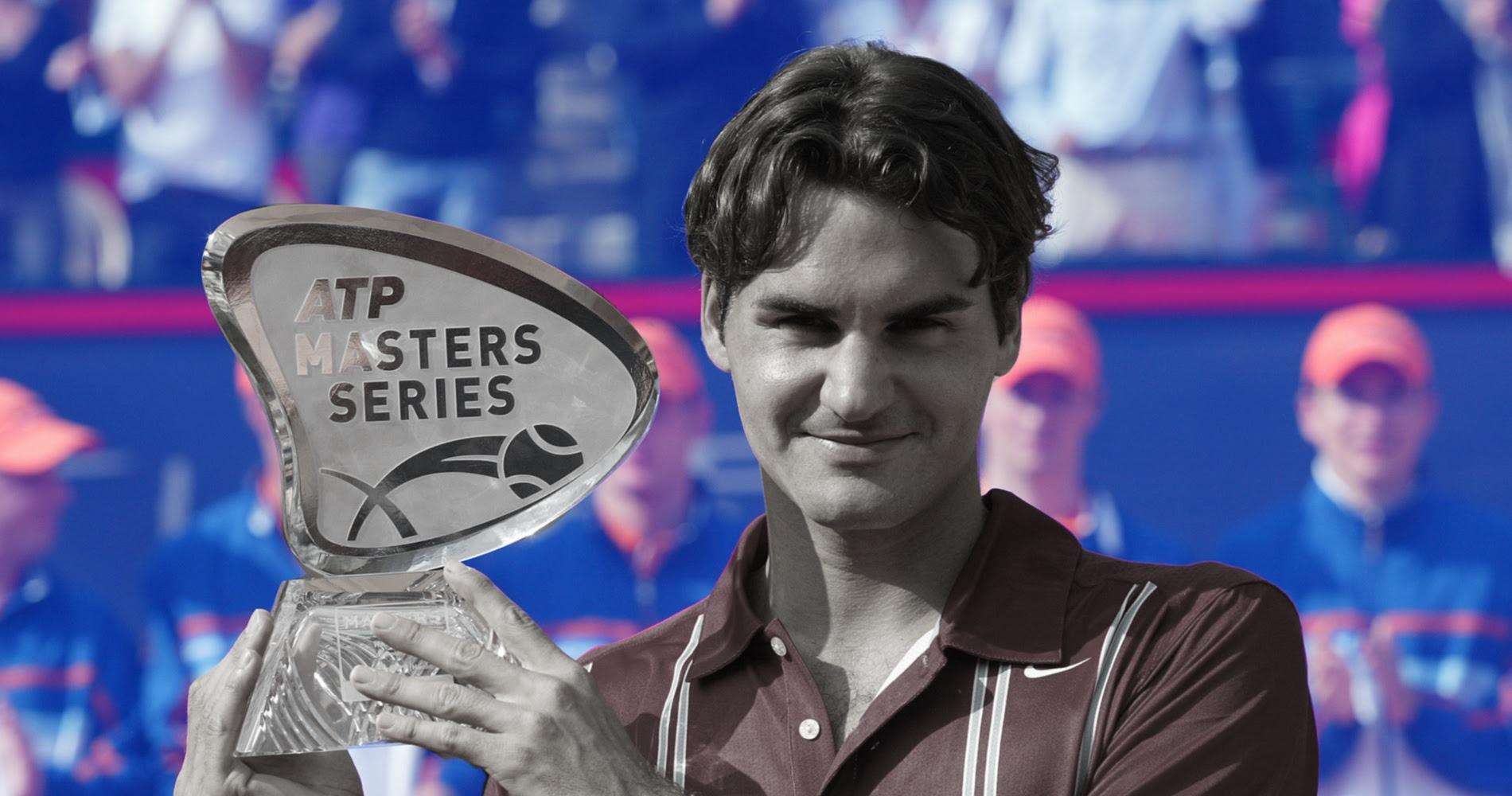 Roger Federer - On this day 20/5