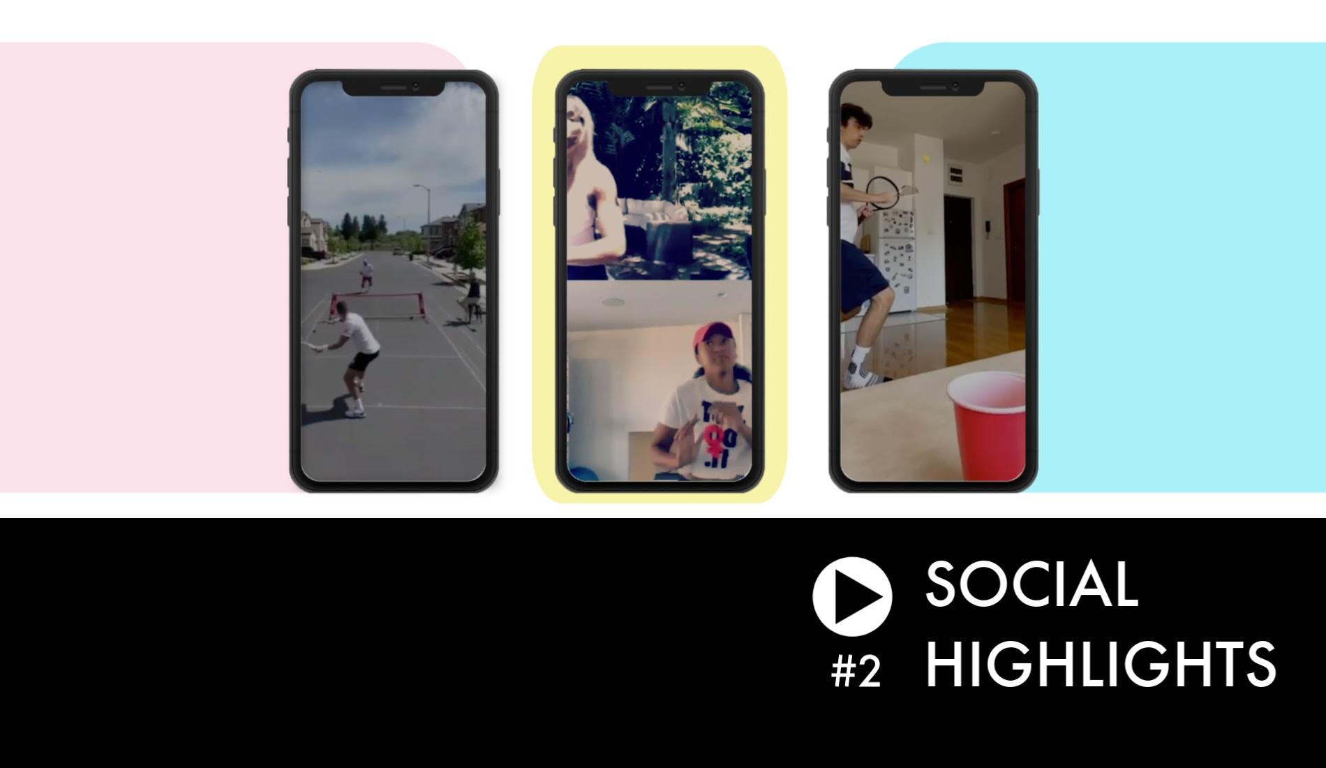 SocialHighlights#2