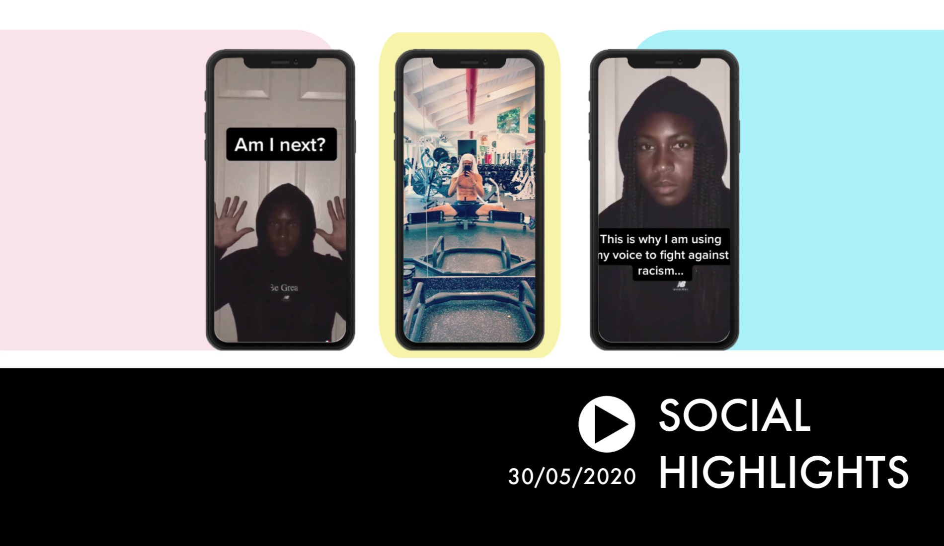 Cori Gauff - Social Highlights 3
