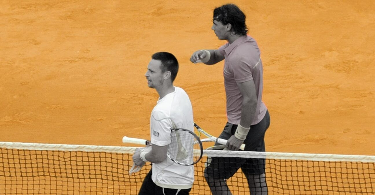 On this day - Nadal Soderling