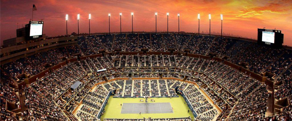 James Dwight est l'un des pères fondateurs du tennis