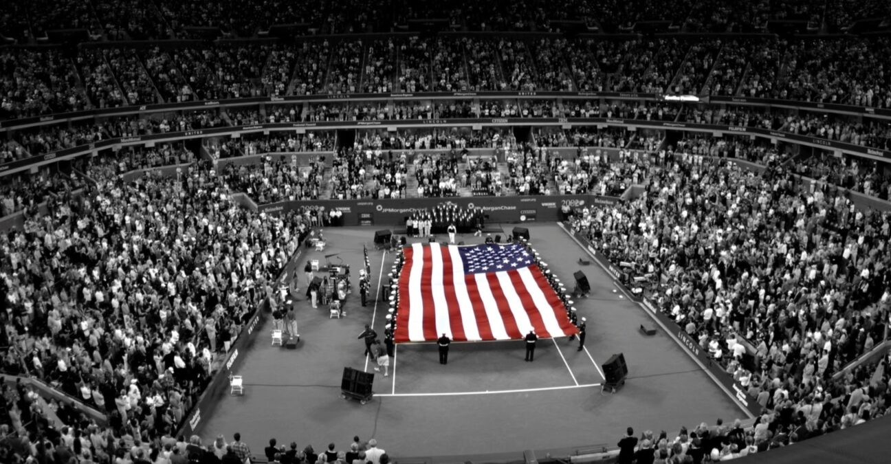 On this day - USTA