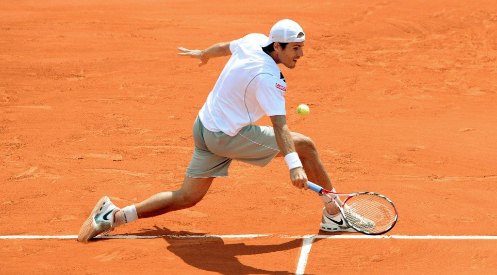 Tommy Haas 2009