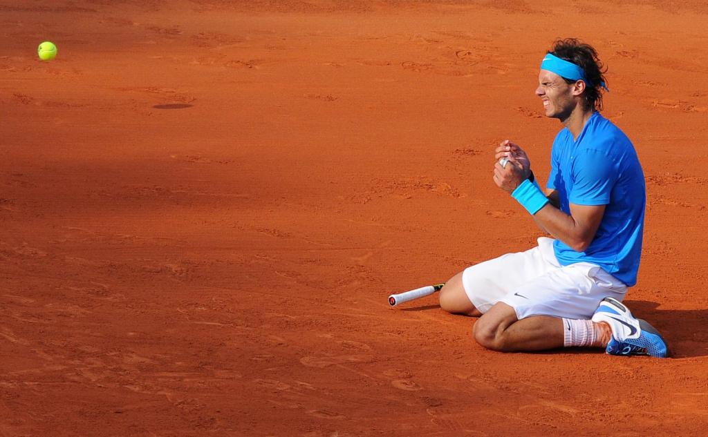 Nadal Roland-Garros 2011