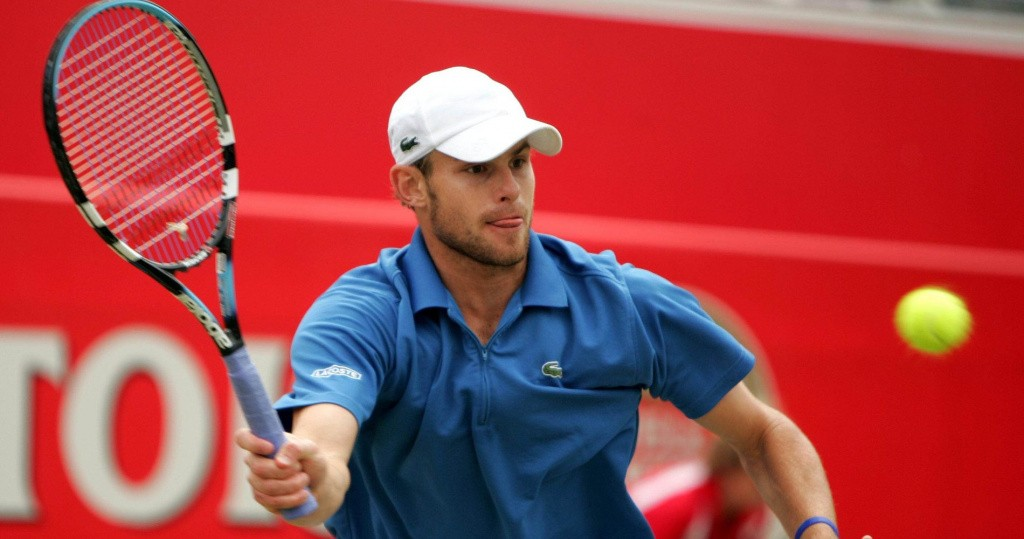 Andy Roddick, 2005 Queen's