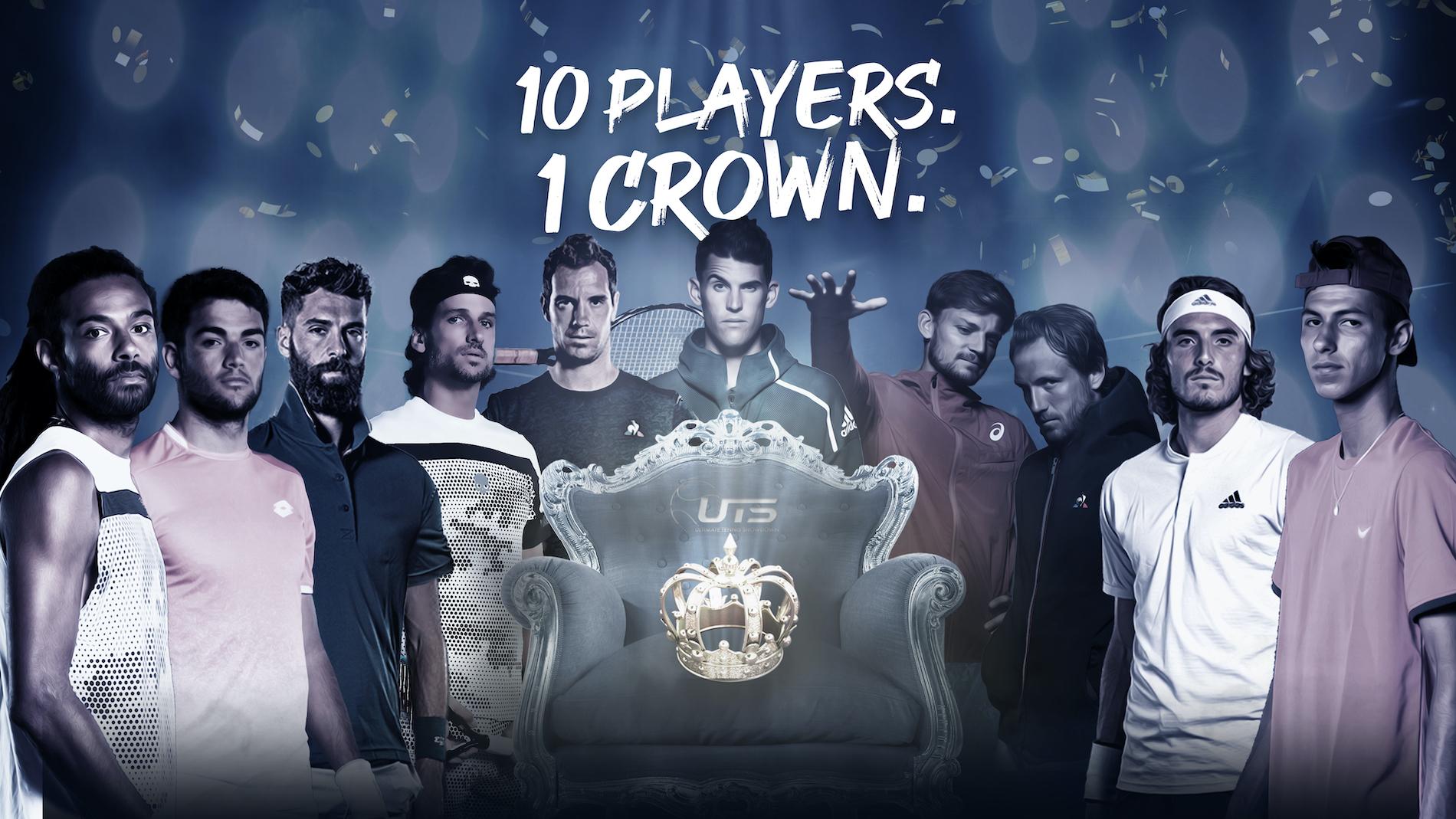 UTS Crown