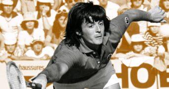 Adriano Panatta - On this day