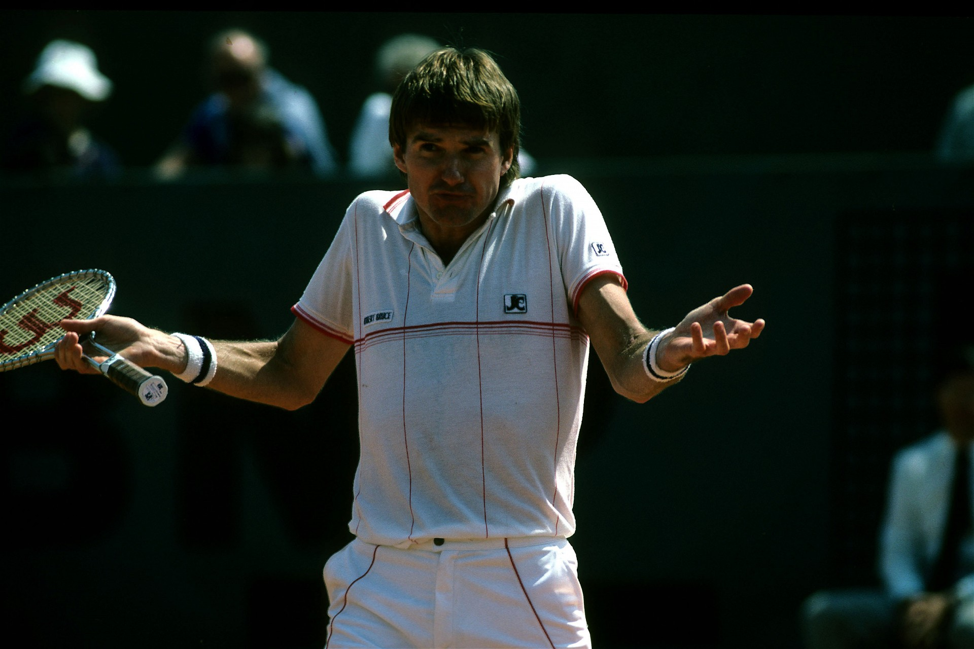 Jimmy Connors T-2000