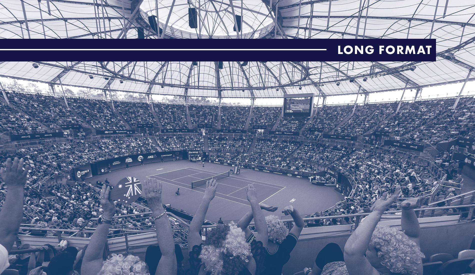 Long Format : A quoi ressemblera le tennis ? (Partie 2)