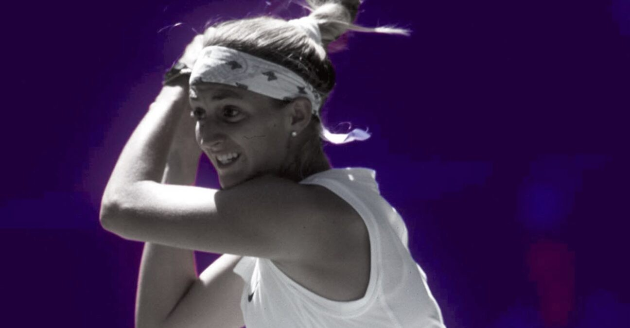 Mary Pierce - On This Day 2/6