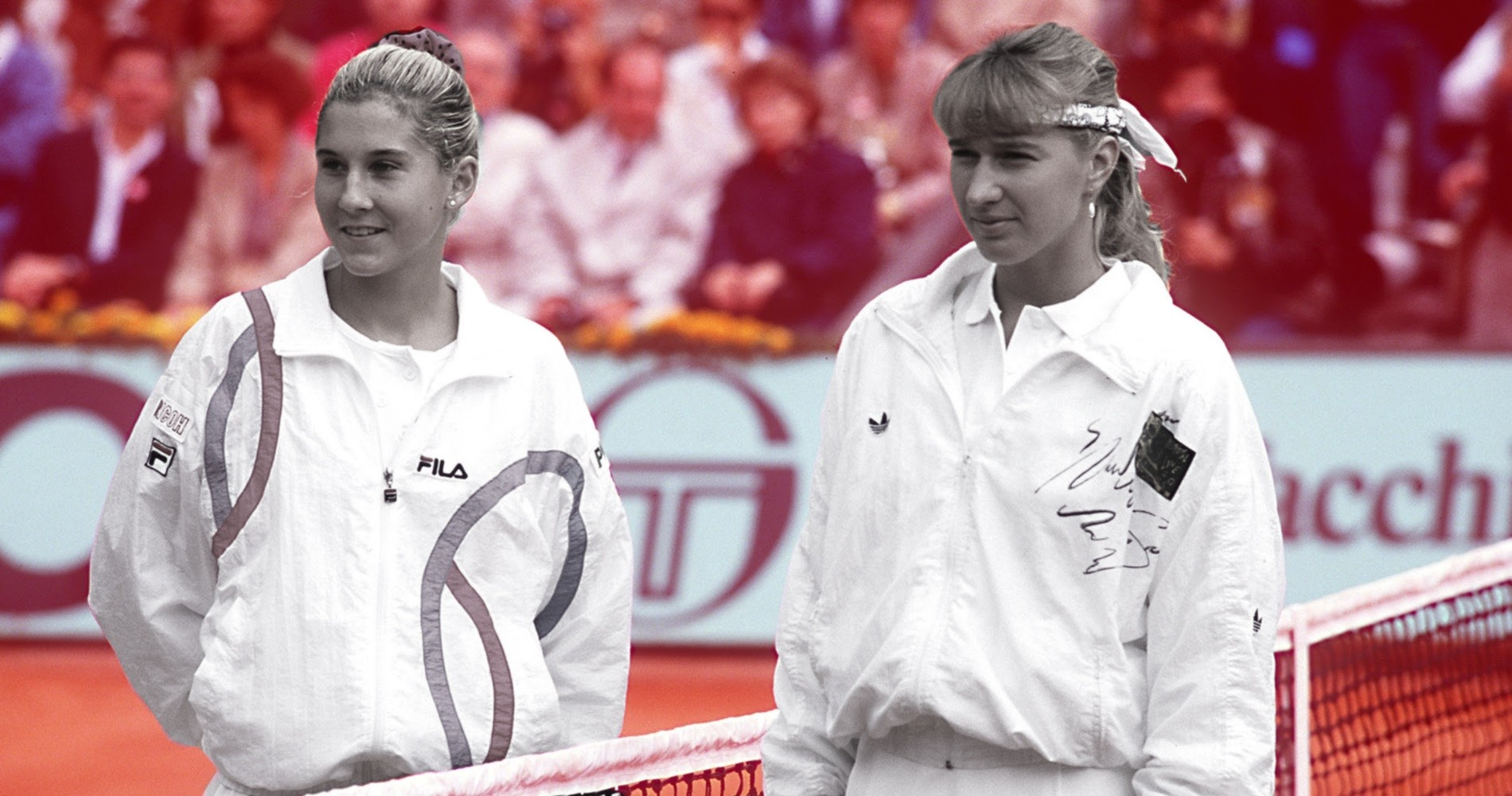Monica Seles On This Day 9_6