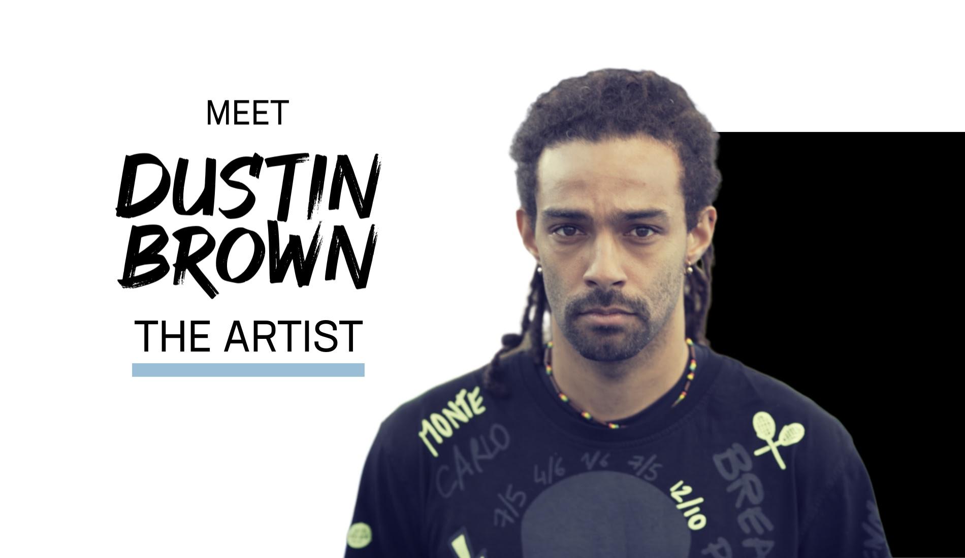 Dustin Brown - UTS