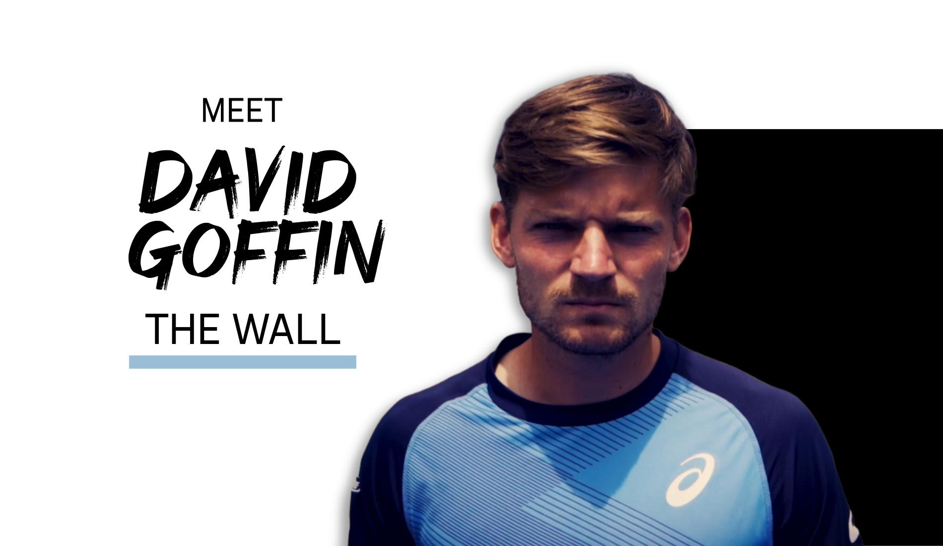 David Goffin UTS