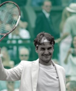 Federer - On this day