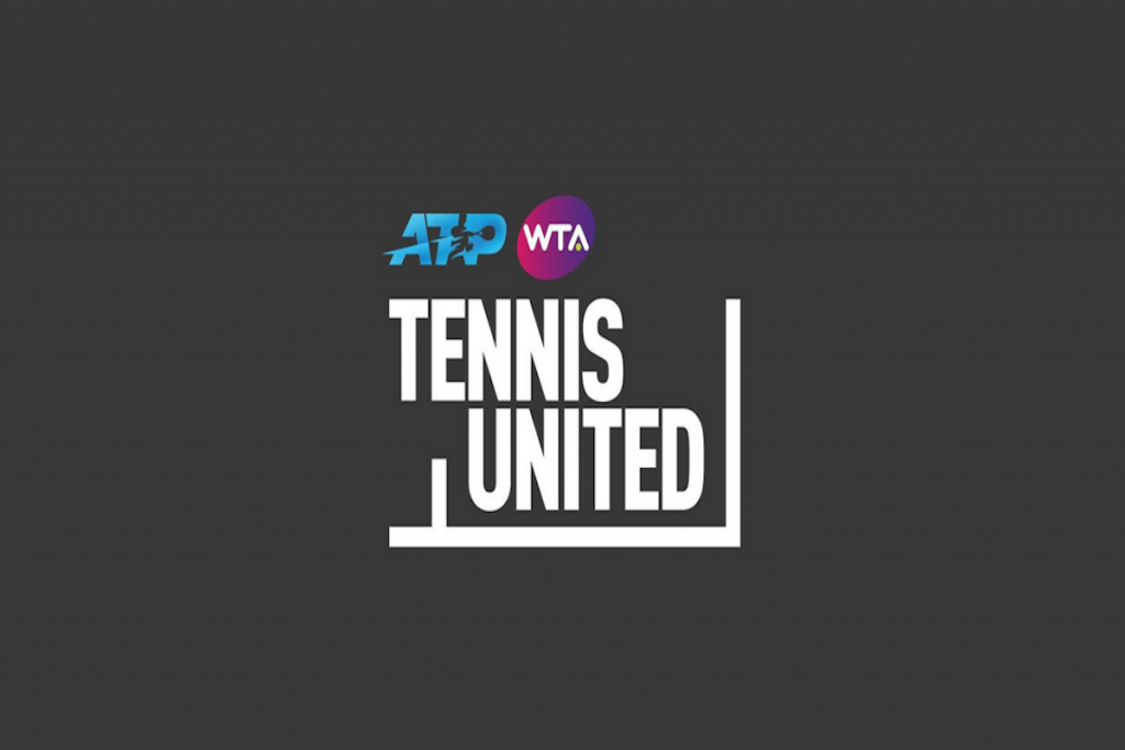 Tennis United, showing the way?