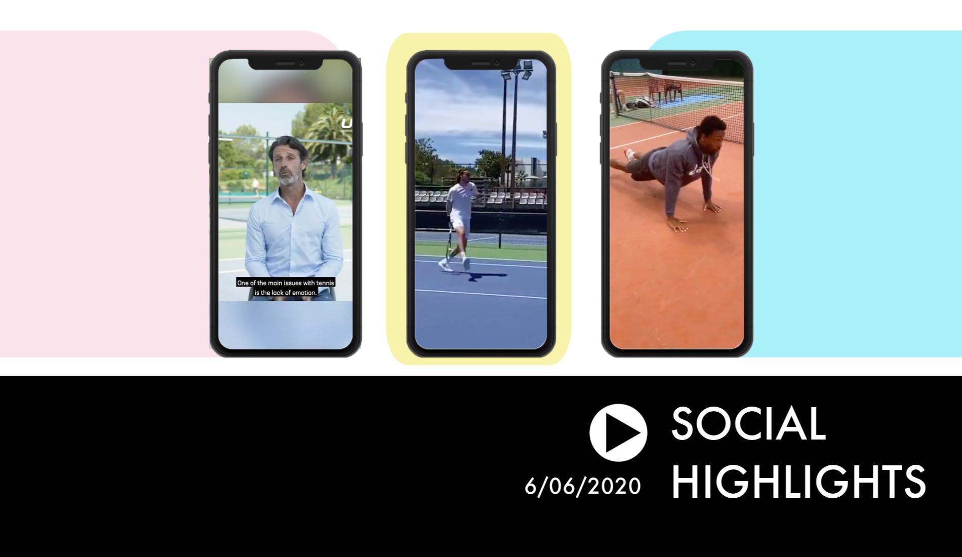 Social Highlights - 06.06.20