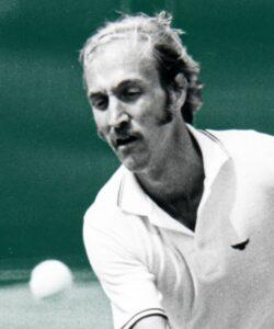 Stan Smith On This Day 06_25 Wimbledon Boycott