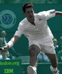 Tim Henman Wimbledon
