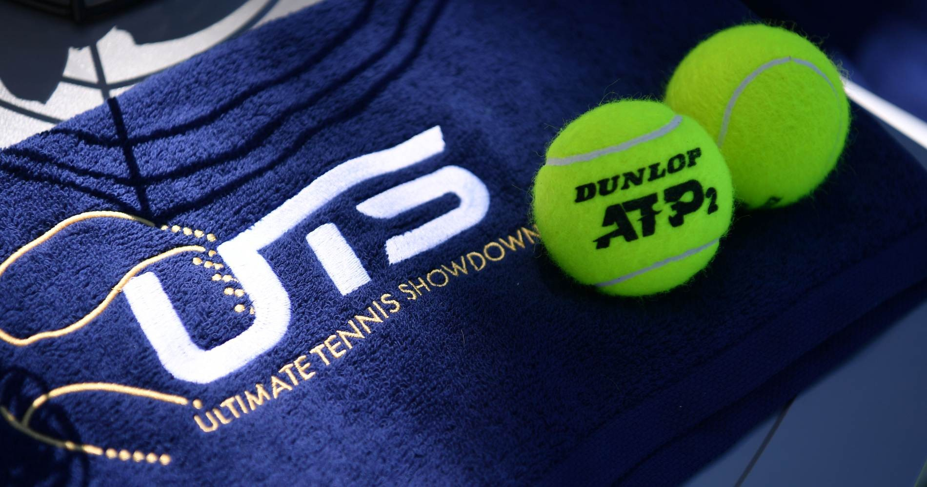 Here are the results of the Ultimate Tennis Showdown