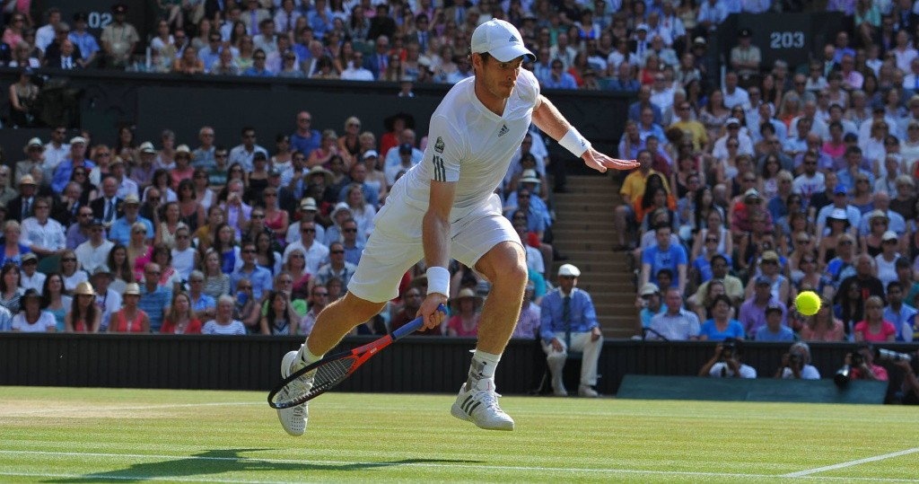 Andy Murray - On this day
