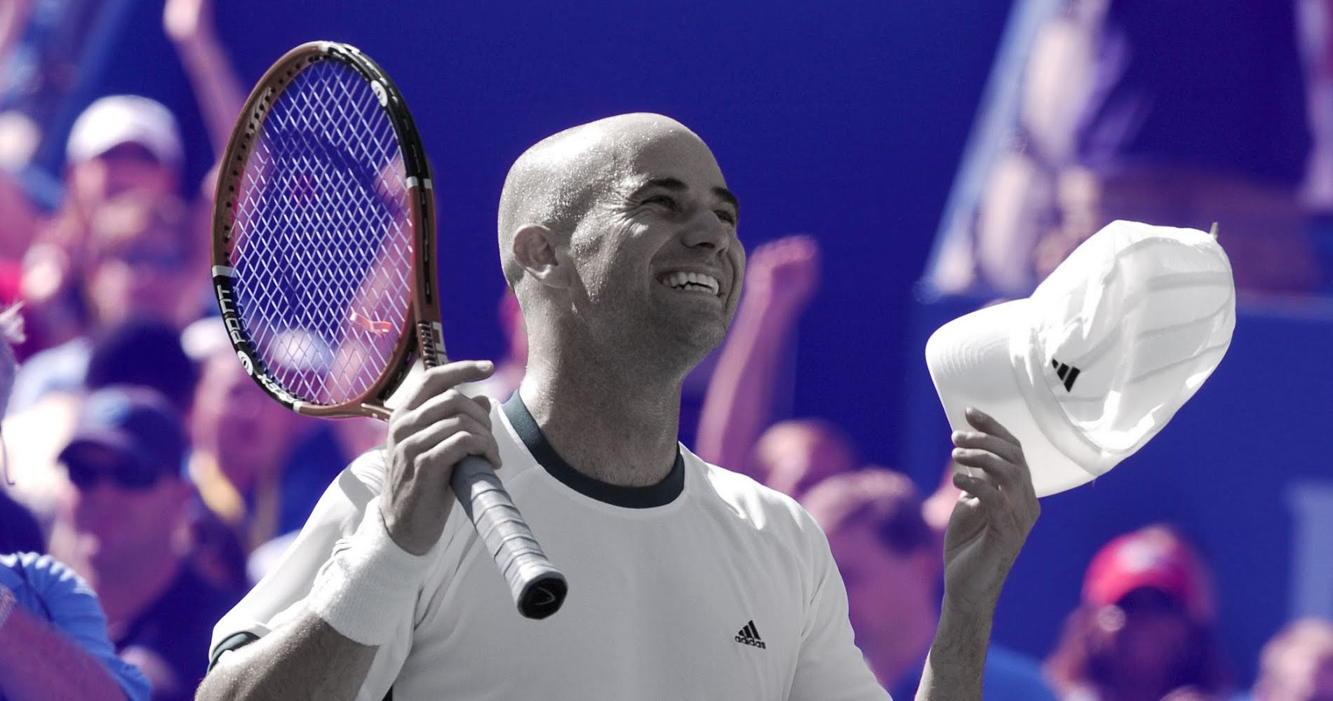 Andre Agassi, On this day 07/31