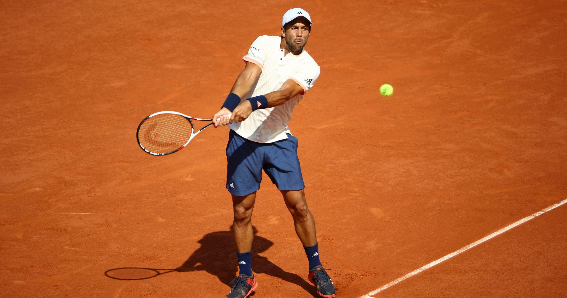 Fernando Verdasco - ATP