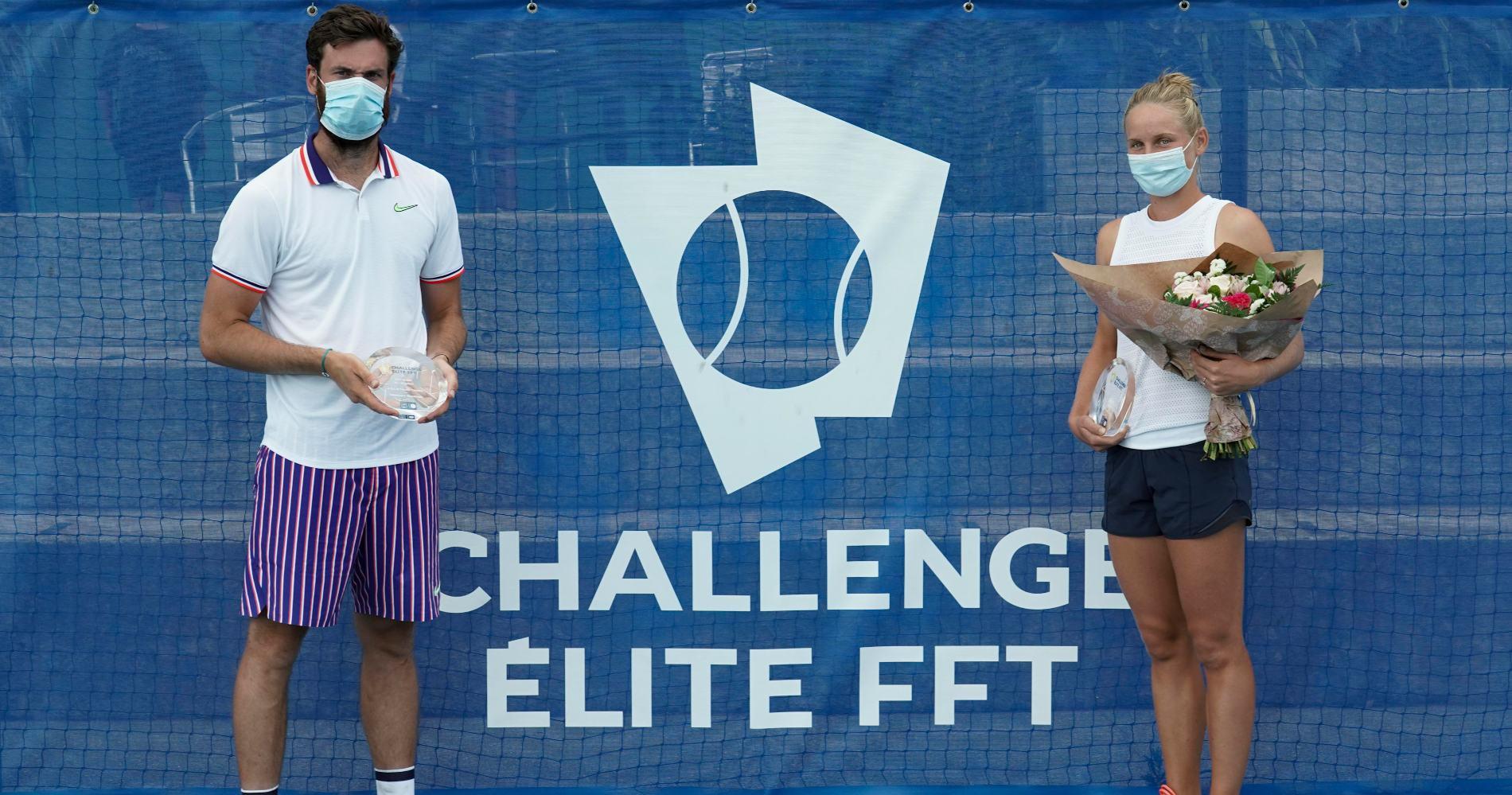 Challenge Elite FFT - Cannes