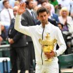Federer Djokovic