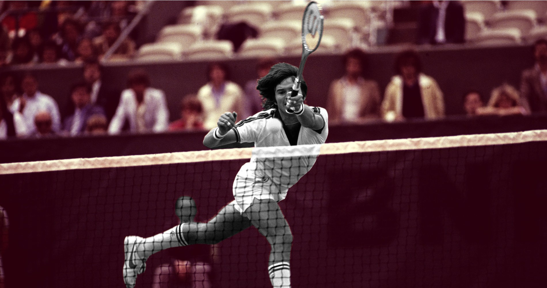 Jimmy Connors - On this day -