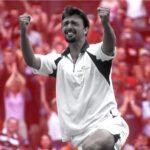 Goran Ivanisevic On this Day 2001