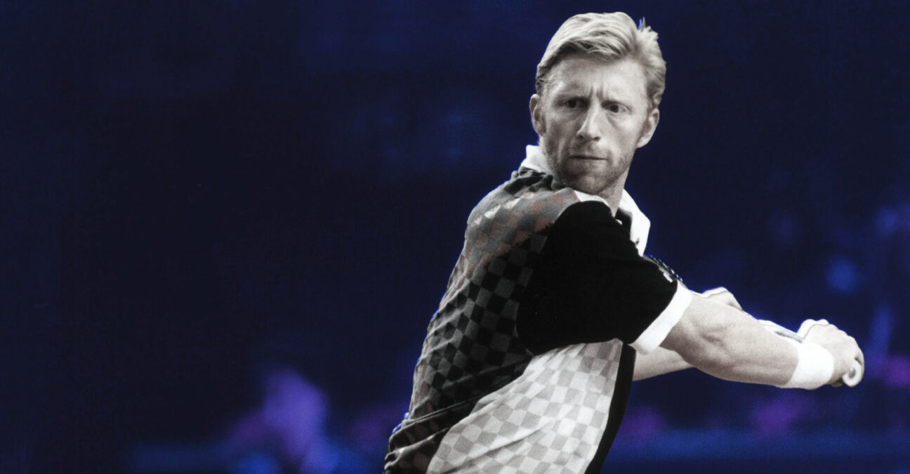 Boris Becker - On this day