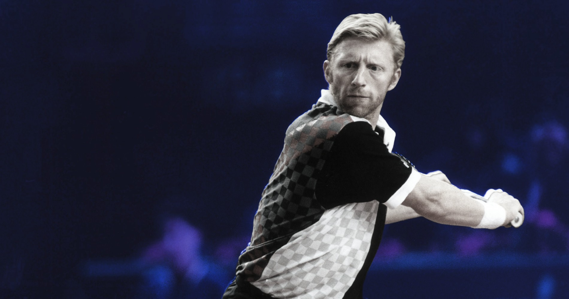 Boris Becker - On this day