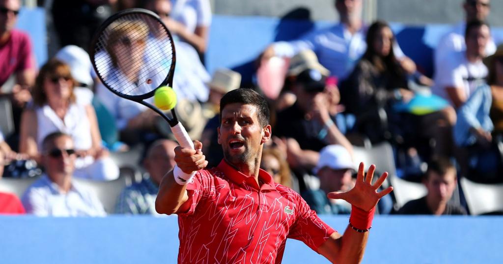 Novak Djokovic - ATP