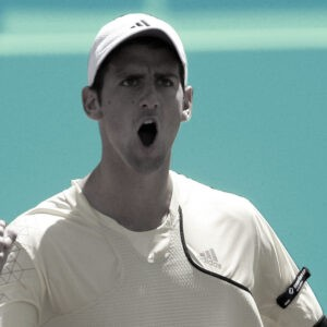 Novak Djokovic - On this day